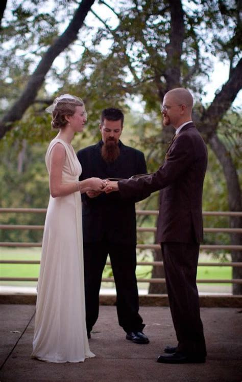 Sweet Lorraine: The Ceremony. A complete non religious
