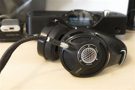 best reference headphones best headphone cable for the focal utopia i like the