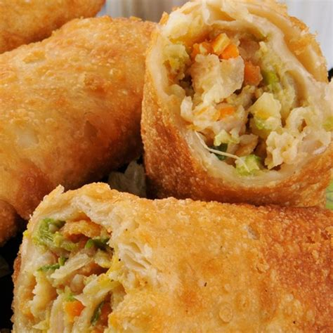 Eggroll Kitchen by How To Make Egg Rolls This Recipe Can Be Made