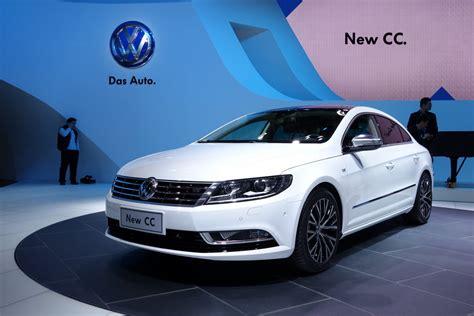 Auto Cc by Volkswagen Cc 2013 3d Car Shows
