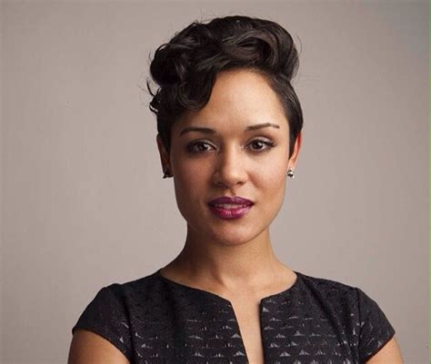 the show empires short hairstyles 12 best grace gealey hair inspiration images on pinterest