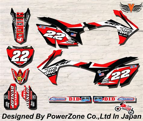 crf on line shop popular xr decals from china aliexpress