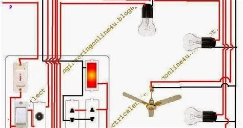 how to wire a room in home wiring electrical 4u