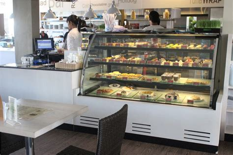 Cabinet Food Ideas For Cafe by Hospitality Bali Furniture Food Display Cabinet Awesome