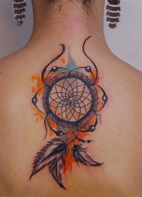 dream catchers tattoo designs 60 dreamcatcher designs 2017