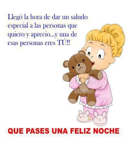 imagenes de buenas noches tiernas frases de buenas noches spanish quotes pinterest frases