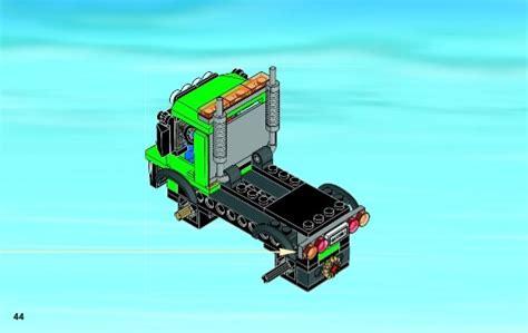 Lego City Snowplow Truck 60083 lego snowplow truck 60083 city