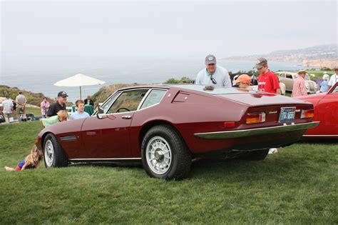 1969 Maserati Ghibli by 1969 Maserati Ghibli Information And Photos Momentcar
