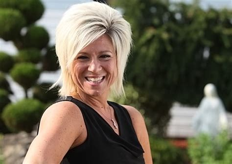 is teresa caputo the long island mediums mother alive life unscripted long island medium