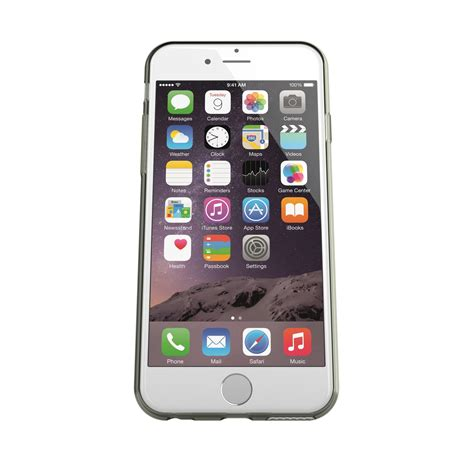Protective Soft Hybrid Transparan Iphone 6 6s Quality mota iphone 6 6s mota 4 7 inches slim armor integrated shock absorbing