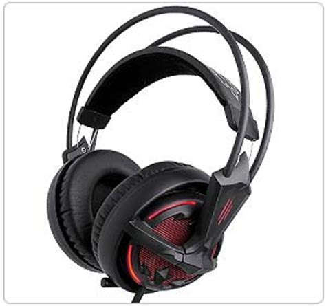 Headset Gaming Steelseries steelseries diablo iii gaming headset ebay