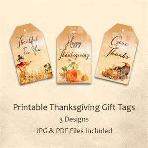thanksgiving gift tags thanksgiving gift tags autumn gift tags thanksgiving hang