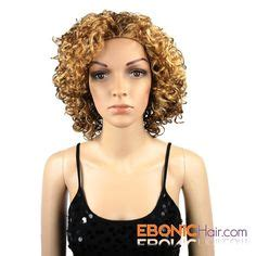 rio short weave from sensationnel synthetic half wig instant weave rio futura