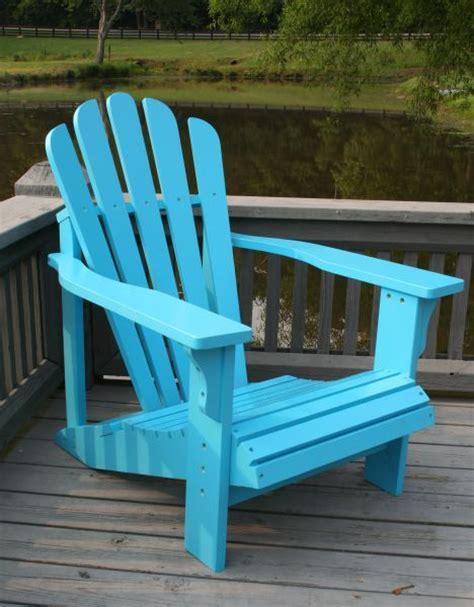 Backyard Creations Deluxe Adirondack Chair Backyard Creations Adirondack Chair 28 Images