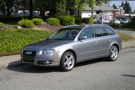 Audi A4 Avant 2006 by 2006 Audi A4 Avant Images Reverse Search