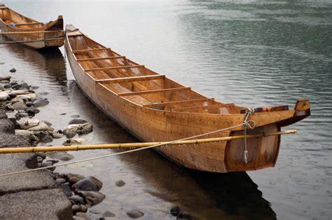 vergennes boat builder keeps a japanese tradition alive - Japanese Fishing Boat Builders