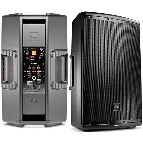 Loudspeaker Jbl jbl eon615 two way active loudspeaker styles