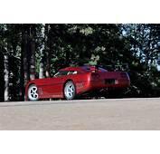 1991 Callaway Super Speedster LM  Supercarsnet