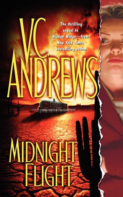darkest hour vc andrews midnight flight book by v c andrews official