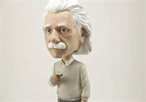 bobblehead einstein albert einstein bobble