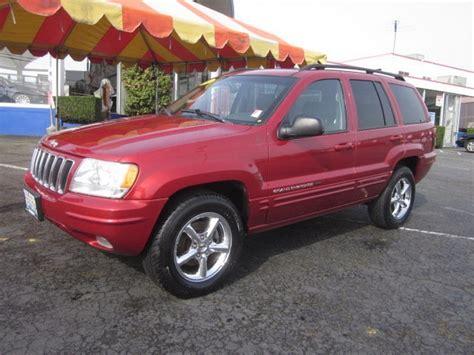 2002 Jeep Laredo 2002 Jeep Grand Laredo 2wd Jeep Colors