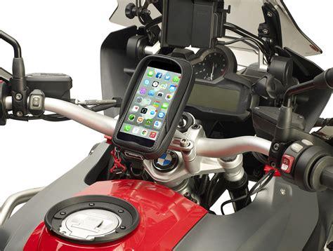 porta navigatore givi givi s957b porta smartphone porta navigatore givi s957b