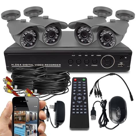 best vision sk dvr diy 8 channel dvr security system
