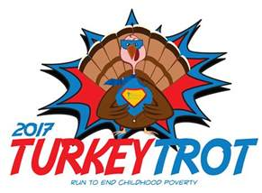 Turkey Trot 2017 Turkey Trot The Mooresville Lake Norman Christian