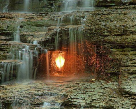 Fireplace Orchard Park Ny by Eternal Falls Facts List