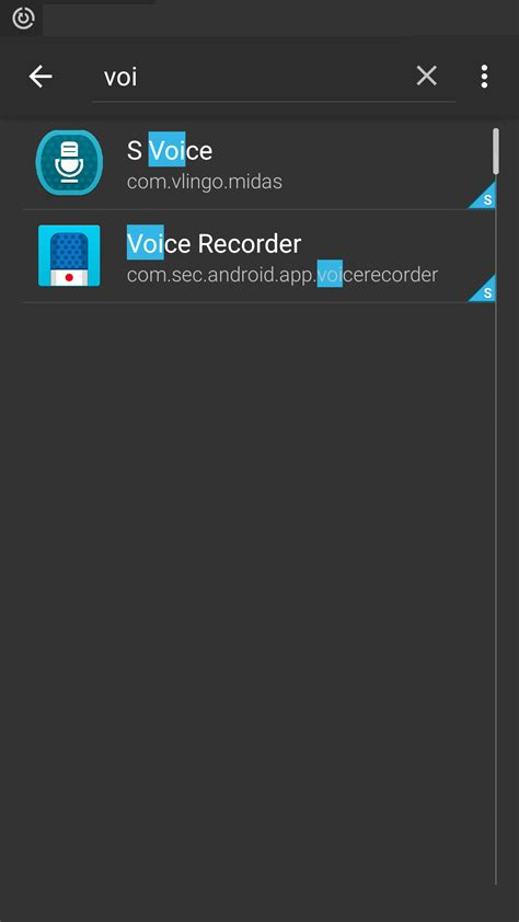 how to use voice on android how to open s voice using android programming stack overflow