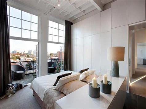chambre loft photo decoration d 233 coration loft chambre 9 jpg