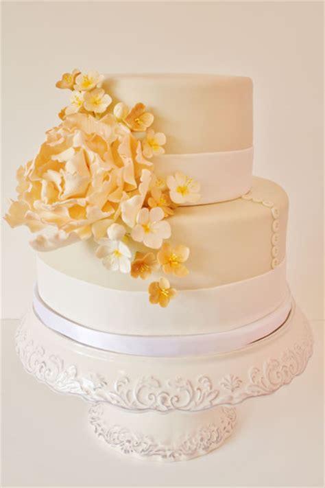Wedding Cake Nj by Wedding Cakes New Jersey Peony Custom Cakes
