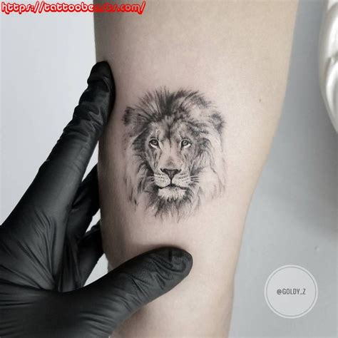 queen lion tattoo tattoos design ideas for and