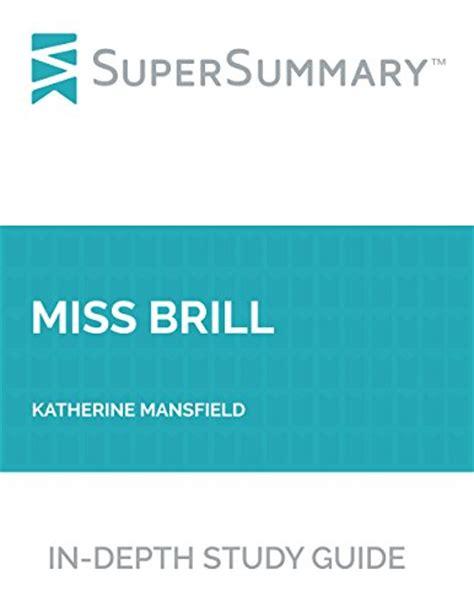 The Voyage Katherine Mansfield Essay by Mini Store Gradesaver