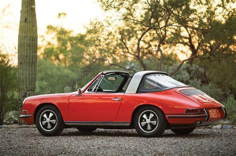 Porsche 901 Targa by Porsche 911 Targa 901 Specs 1967 1968 1969 1970