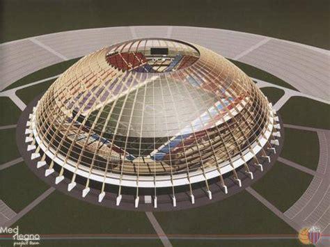 mezzogiorno catania pulvirenti presenta il nuovo stadio