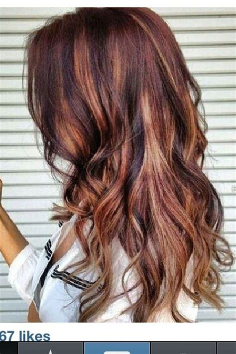highlights in latinas 90 best images about best hair color for latinas on