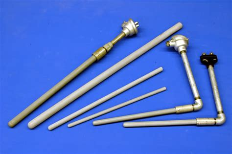 protection from the elements haggetts aluminum thermocouple protection tube tpt 日本重化学工業株式会社