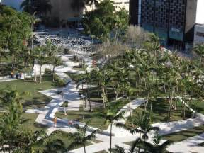 Landscape Architecture Design Architecture Photography Miami Soundscape West 8