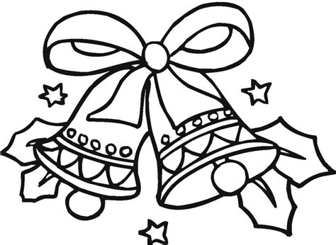 coloring pages of christmas bells geography blog christmas bell coloring page
