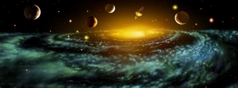 Home Decorations Collections by Outer Space Planets Facebook Cover Timelinecovers Pro