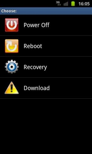 android reboot top 10 applications de 233 marrage android dr fone
