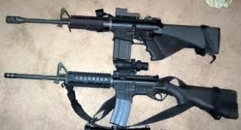 Blouse Ar Adiya 2w featureless rifles picture thread page 7 calguns net