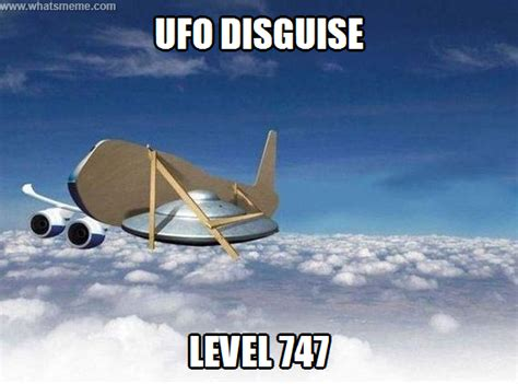 Ufo Meme - melolz just for fun funny memes jokes troll pics airplane