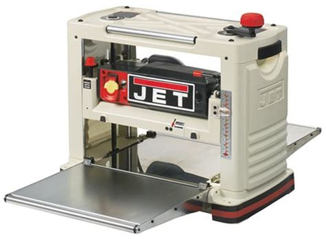jet table top planer