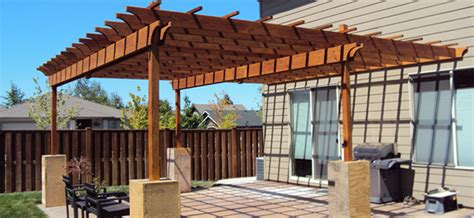 Landon Construction   Deck, Patio, Porch and Pergola