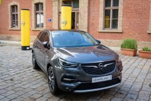 Opel In Opel Grandland X In Wien Enth 252 Llt Alles Auto