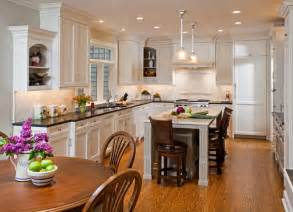 Kitchen Design Philadelphia Country Manor Kitchen Traditional Kitchen Philadelphia By Superior Woodcraft Inc
