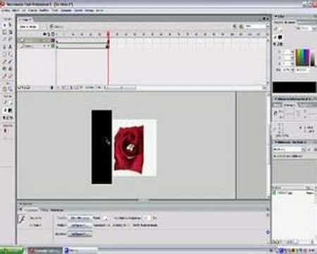 tutorial flash basico tutorial flash mascara de capa youtube