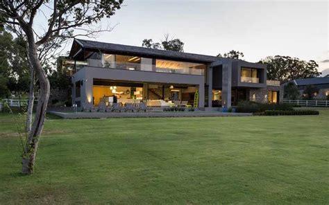 luxury farmhouse plans modern luxury farmhouse with emphasis on entertaining